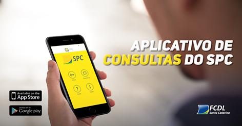 FCDL/SC lança aplicativo de consultas para smartphones e tablets