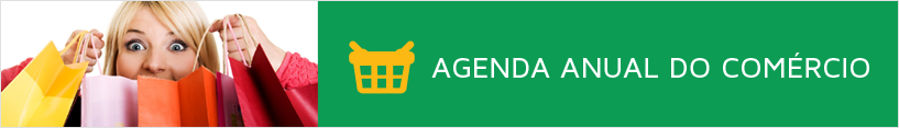 Agenda Anual do Comércio CDL Cocal do Sul